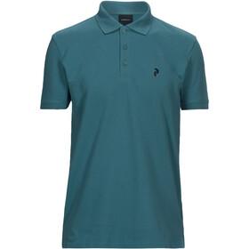 Peak Performance Classic - T-shirt manches courtes Homme - vert